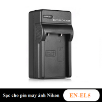 Sạc Nikon EN-EL5 for
