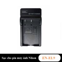 Sạc for Nikon EN-EL9
