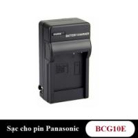 Sạc cho pin Panasonic BCG10E