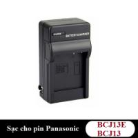 Sạc cho pin Panasonic BCJ13