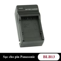 Sạc Panasonic BLB13 for
