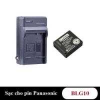 Sạc cho pin Panasonic BLG10E