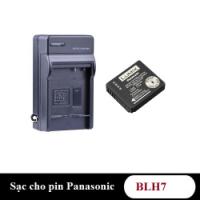 Sạc cho pin Panasonic BLH7E