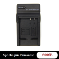 Sạc Panasonic S005e for