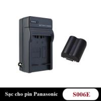 Sạc Panasonic S006e for