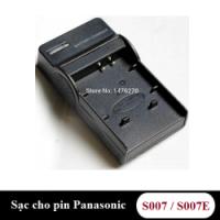 Sạc Panasonic S007e for