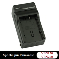 Sạc for Panasonic VBN130 VBN260