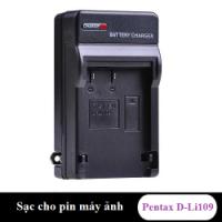 Sạc Pentax D-Li109 for
