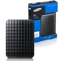 Ổ cứng gắn ngoài Samsung M3 portable 1TB
