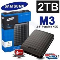 Ổ cứng gắn ngoài Samsung M3 portable 2TB