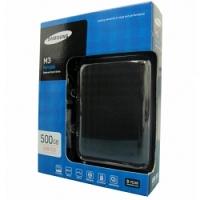 Ổ cứng gắn ngoài Samsung M3 portable 500GB