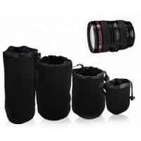 Túi đựng lens size L