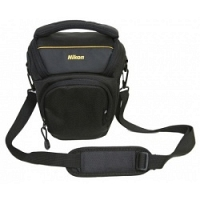 Túi tam giác cao cấp Nikon