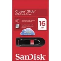 USB Sandisk Cruzer Glide CZ60 16GB