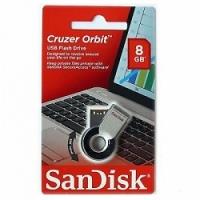 USB Sandisk Cruzer Orbitl CZ58 8GB
