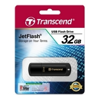 USB Transcend JetFlash 350 32GB