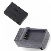 Combo Pin và Sạc for Canon LP-E17