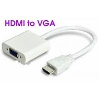 Cáp chuyển HDMI sang VGA
