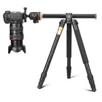 Chân máy ảnh Beike Q-999H (chụp ngang và Monopod tháo rời)