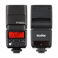 Đèn Flash Godox TT350N for Nikon