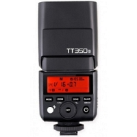 Đèn Flash Godox TT350S for Sony