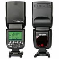 Đèn Flash Godox TT685N for Nikon