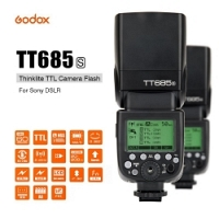 Đèn Flash Godox TT685S for Sony