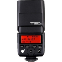 Đèn Flash Godox TT350F for Fujifilm