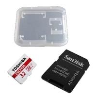 Hộp đựng thẻ nhớ microSD, SD