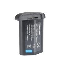 Pin Kingma for Canon LP-E4