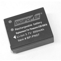 Pin Digipower for Panasonic S007E