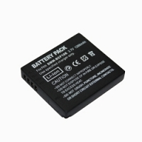 Pin for Panasonic BCF10E 1200mah
