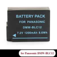 Pin for Panasonic BLC12