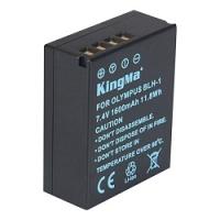 Pin Kingma for Olympus BLH-1