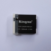 Pin Kingma for Canon NB-6L