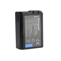 Pin Kingma for Sony NP-FW50