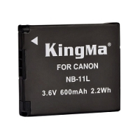 Pin Kingma for Canon NB-11L