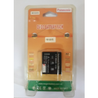 Pin for Panasonic BCK7 900mah