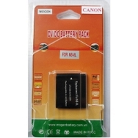 Pin Mogen NB-8L for Canon