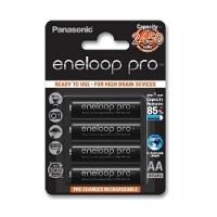Pin AA Panasonic Eneloop Pro 2450mAh