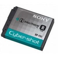 Pin máy ảnh Sony NP-FR1