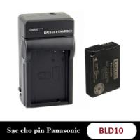 Sạc cho pin Panasonic BLD10