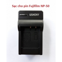 Sạc Fujifilm NP-50 for