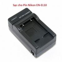 Sạc for Nikon EN-EL10