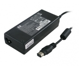 ADAPTER HP 18.5V-6.5A dau USB