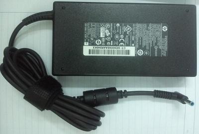 Adapter HP 18.5V-6.5A Dau kim nho