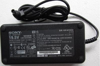 Adapter Sony 19.5V-7.7A