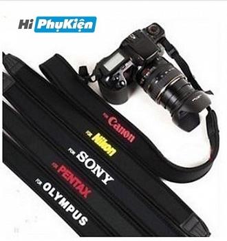 Dây đeo Canon Nikon Sony Pentax