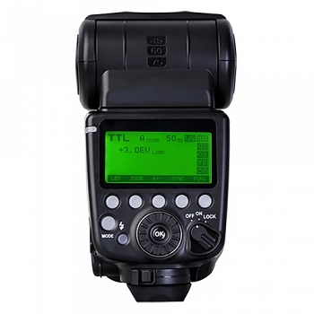 Đèn Flash Speedlite Pixel X-650 E-TTL for Canon