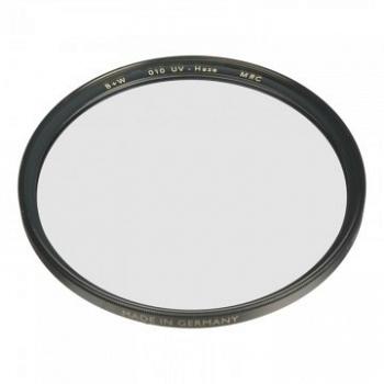 Filter B+W F-Pro 010 UV-Haze MRC 55mm
